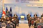 Конференции по обороне и безопасности в Батуми