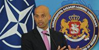 Спецпредставитель НАТО Джеймс Аппатурай