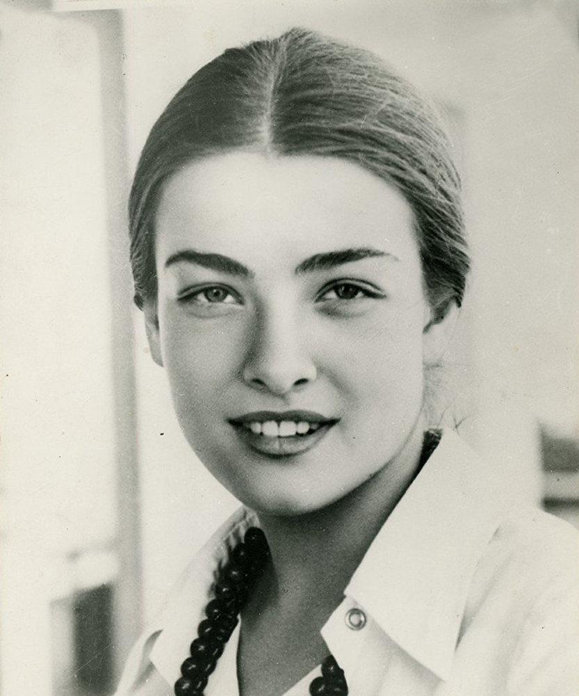 მსახიობი ლიკა ქავჟარაძე. მან კარიერის განმავლობაში 20 ფილმში მიიღო მონაწილეობა