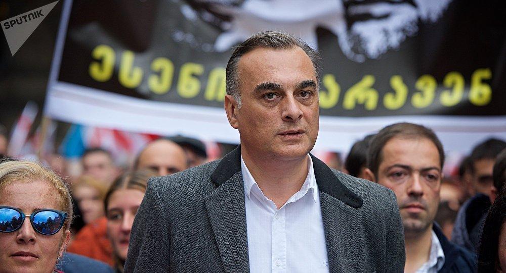Exit-polls: Навыборах вГрузии лидирует «Грузинская мечта»