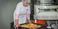 Как в Грузии работает хлебобулочное производство