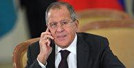 LIVE: Встреча Лаврова с будущими дипломатами на фестивале в Сочи