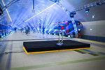 Государственный университет: как выглядит новая станция метро Тбилиси