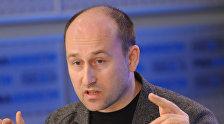 Писатель, политический эксперт Николай Стариков