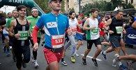 Тбилисский марафон