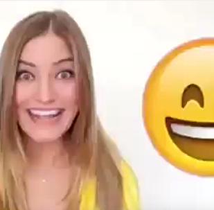 """ორიგინალური ვიდეო """"ღიმილაკების"""" ნამდვილი მნიშვნელობის ამოსაცნობად"""
