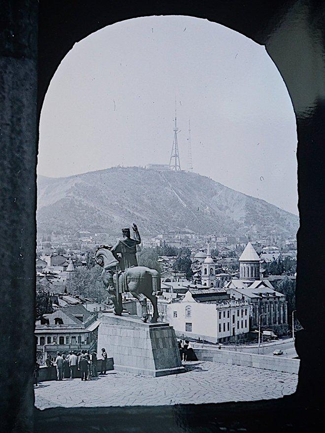Одна из фотографий Ираклия Зенько