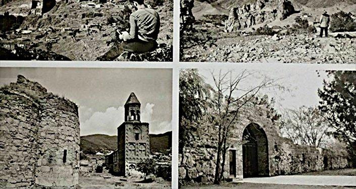 Фотографии Ираклия Зенько на выставке