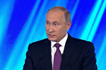 Путин прокомментировал ситуацию в Каталонии