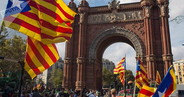 МИД Болгарии: Объявление независимости Каталонии водностороннем порядке нелегитимно