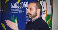 Восторг от фестиваля GIFT: директор театра Сардинии поделился эмоциями