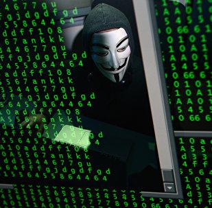 Anonymus-ის ჰაკერი