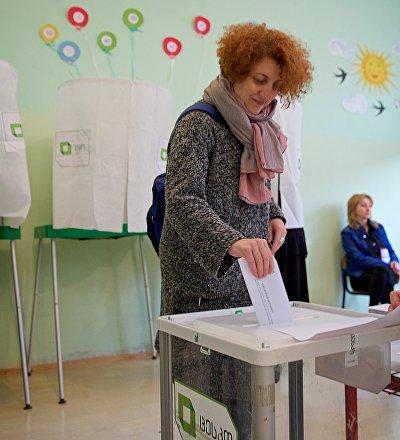ადგილობრივი თვითმმართველობის არჩევნები საქართველოში