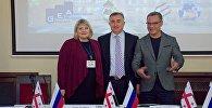 Грузии и России выгодно развивать торговые отношения: мнение эксперта