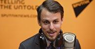 Генеральный директор, основатель компании Group-IB Илья Сачков