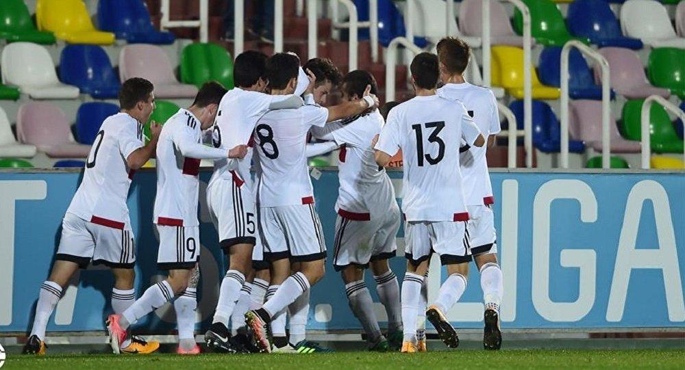 Чемпионат Европы-2018 по футболу: молодежные сборные - календарь игр, отборочный турнир