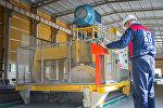 Как работает завод по производству бетонных изделий