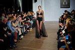 Элегантность и утонченность: новая коллекция дизайнера Лаши Джохадзе