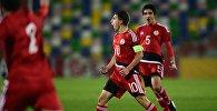 Юношеская сборная Грузии по футболу (U-17)