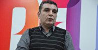 Эксперт-экономист Натик Джафарли