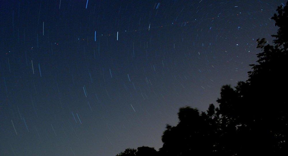 ვარსკვლავიანი ცა