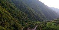 Национальный парк Мачахела в Аджарии