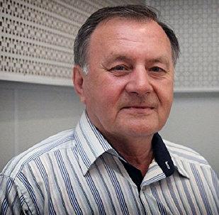 Директор ИЦ Ближний Восток – Кавказ Станислав Тарасов