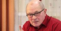 Эксперт Агентства нефтегазовой информации, кандидат технических наук Александр Хуршудов