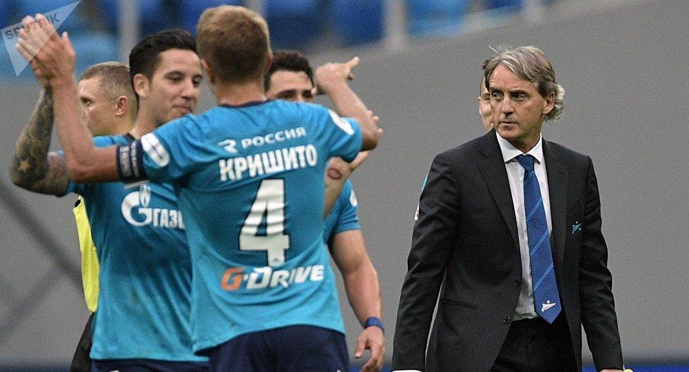 Румынский арбитр Хацеган обслужит матч Лиги Европы пофутболу «Лейпциг»