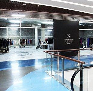 Mercedes-Benz Fashion Week Tbilisi