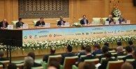 На 22-й  международной конференции нефти и газа Oil & Gas Turkmenistan 2017