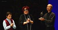 Японский хореограф Усио Амагацу стал призером фестиваля Gift в Тбилиси