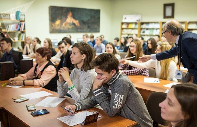 ВМолдавии около 200 человек написали Большой этнографический диктант