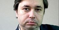 финансист Дмитрий Голубовский