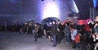 Самый большой планетарий в мире открылся в Санкт-Петербурге
