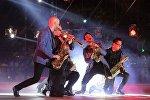 Ансамбль Five Sax