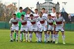 Юношеская сборная Грузии по футболу (U-19)