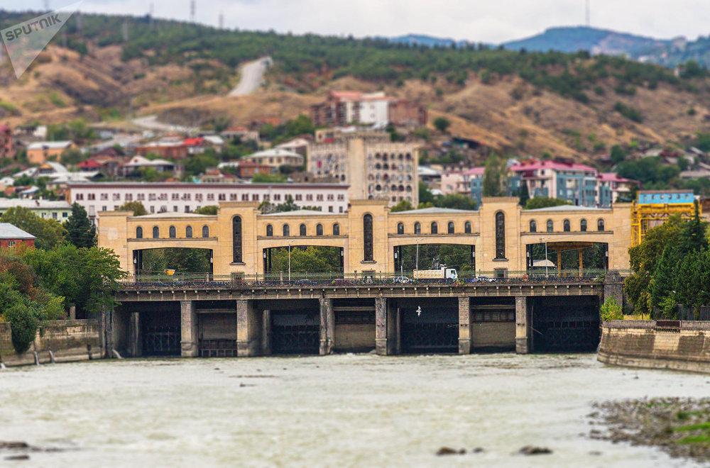 Мост Ортачала