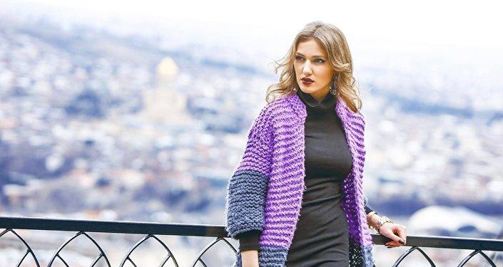 Кети (Кетино) Шекелашвили