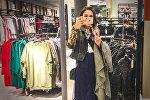 День шоппинга глазами мобильного репортера Sputnik