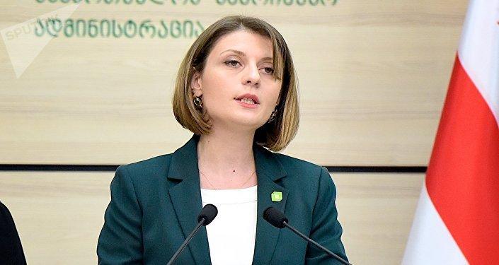 2-ой тур местных выборов стартовал вГрузии