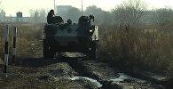 Как выглядит новая российская бронемашина для разведки
