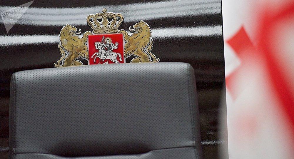 Правительство Грузии