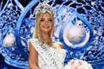 Мисс Россия 2017 Полина Попова