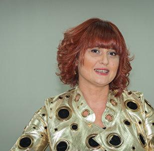Эка Мгалоблишвили