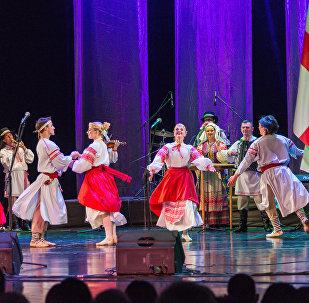 В Тбилиси состоялся концерт в честь открытия Дней культуры Беларуси