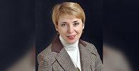 Эстонский психолог Ольга Васильева