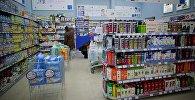 Одна из аптек в грузинской столице