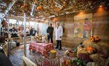 В Тбилиси открылась международная выставка Agro/Food/Drink/Tech