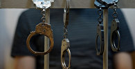 Задержание подозреваемых в совершении преступления